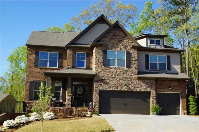 9040 Sunbury Place, Cumming, GA 30041 (MLS #5977950) :: The Bolt Group