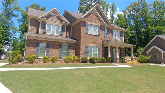 4470 Talisker Lane NW, Acworth, GA 30101 (MLS #5978138) :: North Atlanta Home Team