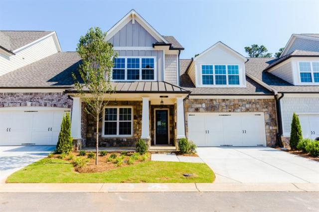 3479 Oakshire Drive, Marietta, GA 30062 (MLS #5978754) :: North Atlanta Home Team