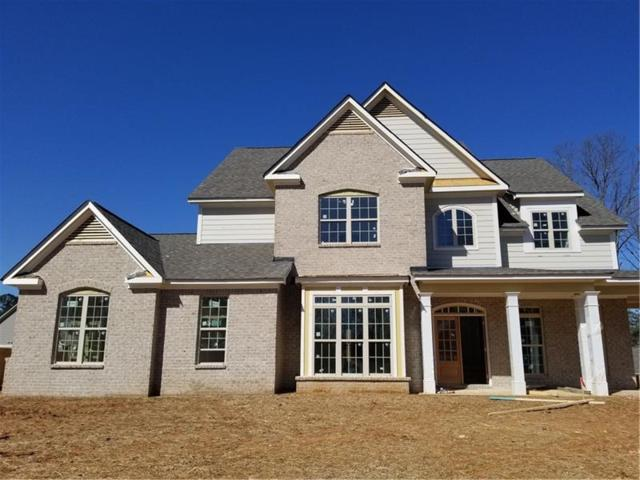 1341 Chipmunk Forest Chase, Powder Springs, GA 30127 (MLS #5978872) :: Carr Real Estate Experts