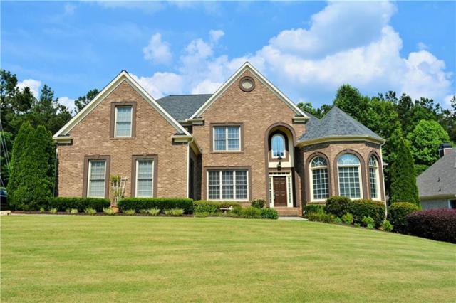 2466 Huntington Park Drive NW, Acworth, GA 30101 (MLS #5979261) :: RE/MAX Paramount Properties