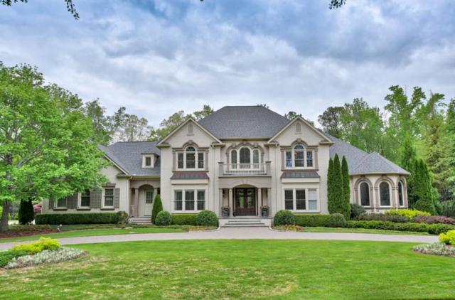 810 Hedgegate Court, Roswell, GA 30075 (MLS #5979756) :: The Bolt Group