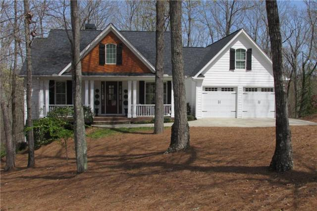 100 Lumber Oaks Lane, Jasper, GA 30143 (MLS #5980018) :: RE/MAX Paramount Properties