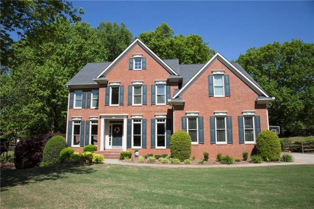 205 Chadwyck Lane, Canton, GA 30115 (MLS #5980123) :: North Atlanta Home Team