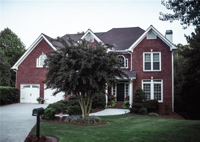 2138 Bramlett Place, Marietta, GA 30064 (MLS #5980844) :: Carr Real Estate Experts