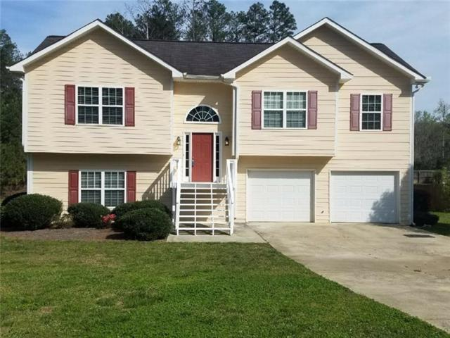 65 Highlander Trail SW, Rome, GA 30165 (MLS #5980951) :: The Russell Group