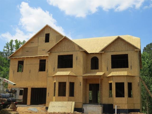 3545 Brookhollow Drive, Douglasville, GA 30135 (MLS #5981136) :: Carr Real Estate Experts