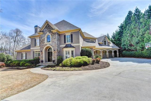 6970 Laurel Oak Drive, Suwanee, GA 30024 (MLS #5981218) :: North Atlanta Home Team