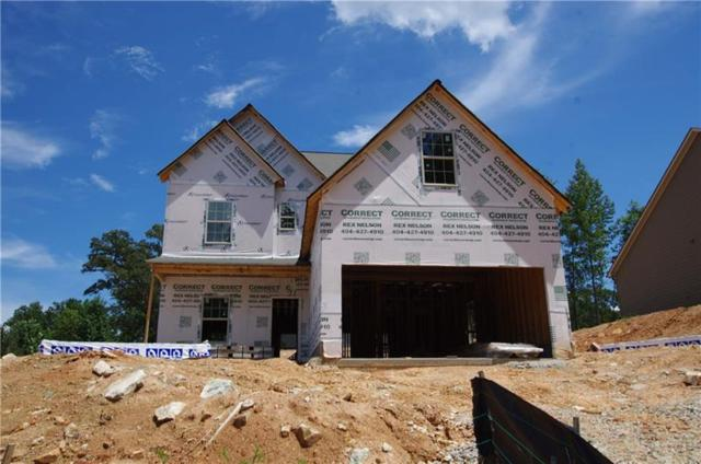 806 Wellford Avenue, Jefferson, GA 30549 (MLS #5981356) :: The Bolt Group