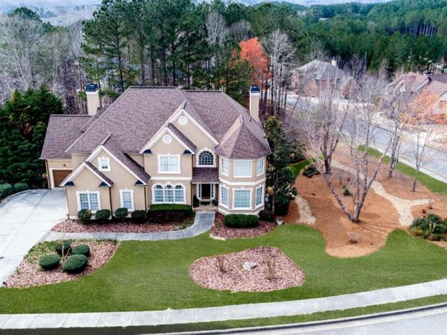 300 Maddox Place, Canton, GA 30115 (MLS #5981450) :: Carr Real Estate Experts