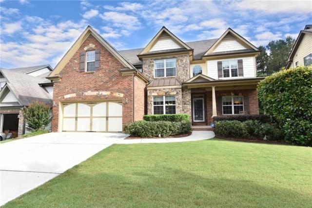 2907 Dolostone Way, Dacula, GA 30019 (MLS #5981666) :: RE/MAX Paramount Properties