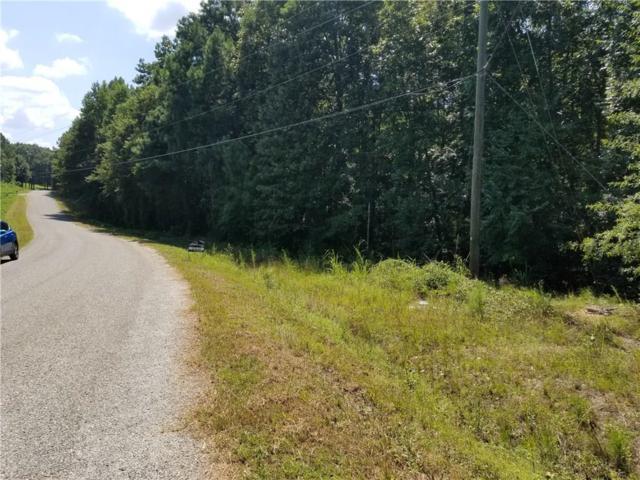 0 Harkness Road, Jackson, GA 30233 (MLS #5981718) :: Hollingsworth & Company Real Estate