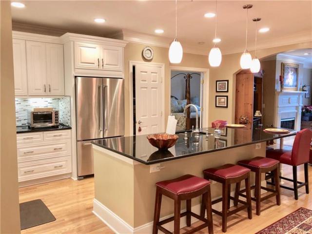 4100 Paces Walk SE #4203, Atlanta, GA 30339 (MLS #5981855) :: Carr Real Estate Experts