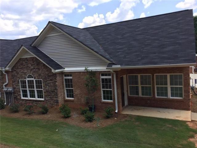 4425 Caleb Crossing #40, Powder Springs, GA 30127 (MLS #5981937) :: North Atlanta Home Team