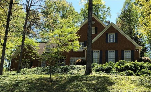 800 Dewfield Court, Alpharetta, GA 30022 (MLS #5981975) :: North Atlanta Home Team