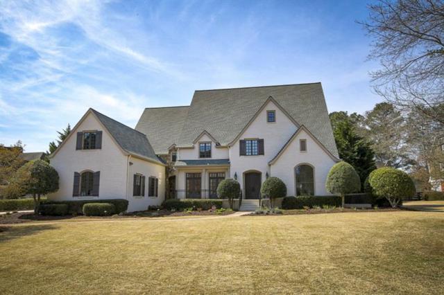 735 Cooper Sandy Cove, Milton, GA 30004 (MLS #5982069) :: North Atlanta Home Team
