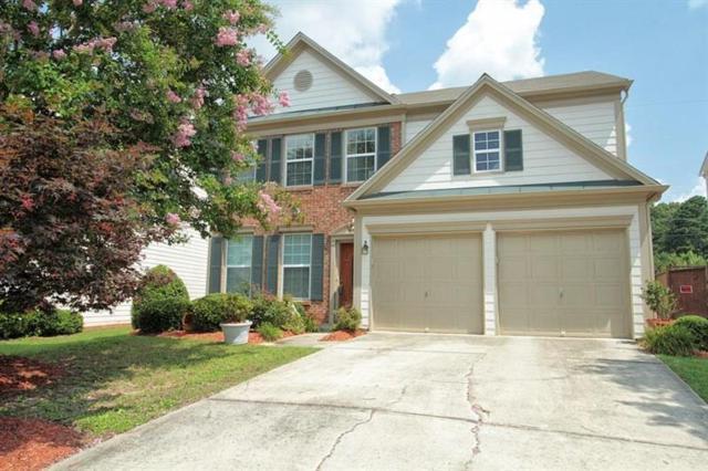 9015 Friarbridge Drive, Suwanee, GA 30024 (MLS #5982089) :: North Atlanta Home Team
