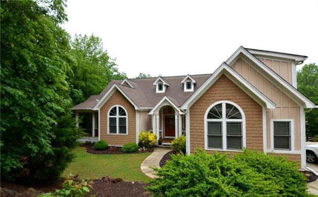 141 Preserve Parkway, Ball Ground, GA 30107 (MLS #5982196) :: Good Living Real Estate