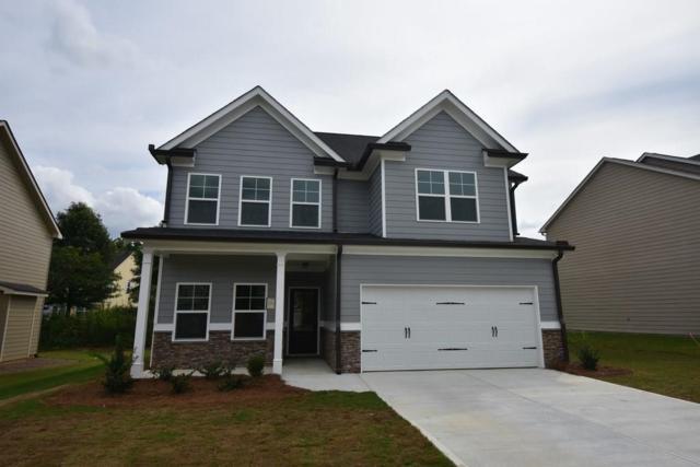 5439 Beaver Lake Drive, Powder Springs, GA 30127 (MLS #5982316) :: North Atlanta Home Team