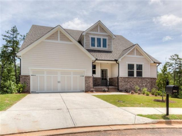 361 Woodridge Pass, Canton, GA 30114 (MLS #5982451) :: The Cowan Connection Team