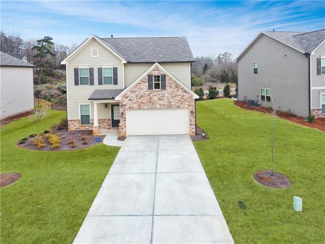 4160 Pleasant Woods Drive, Cumming, GA 30028 (MLS #5982455) :: Carr Real Estate Experts