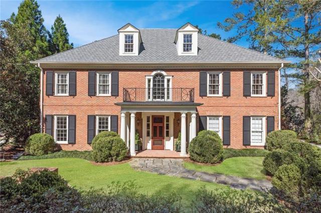 16 Habersham Park NW, Atlanta, GA 30305 (MLS #5982955) :: RE/MAX Paramount Properties