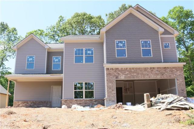 6453 Blue Herron Drive, Flowery Branch, GA 30542 (MLS #5983612) :: The Bolt Group