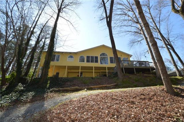 116 Myrtle Road, Woodstock, GA 30189 (MLS #5983776) :: Path & Post Real Estate