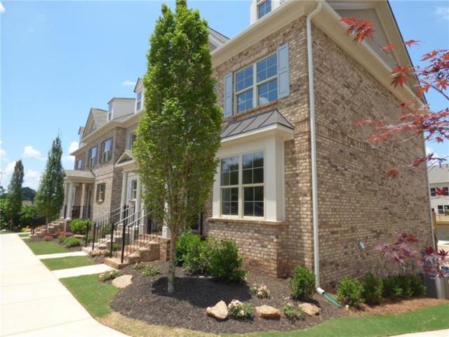 2206 Fuller's Alley, Kennesaw, GA 30144 (MLS #5984576) :: RE/MAX Paramount Properties
