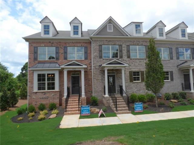 2204 Fuller's Alley, Kennesaw, GA 30144 (MLS #5984585) :: RE/MAX Paramount Properties