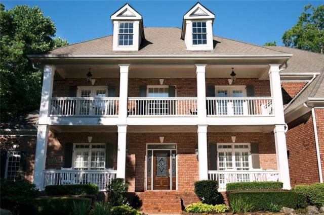 150 Inwood Terrace, Roswell, GA 30075 (MLS #5984597) :: Iconic Living Real Estate Professionals