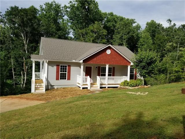3030 Big Tree Road, Gainesville, GA 30501 (MLS #5984606) :: RE/MAX Paramount Properties