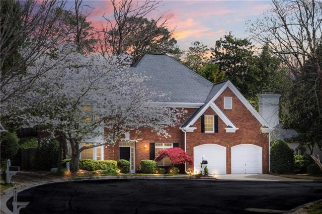 4117 Paran Pointe Drive NW, Atlanta, GA 30327 (MLS #5985233) :: Carr Real Estate Experts