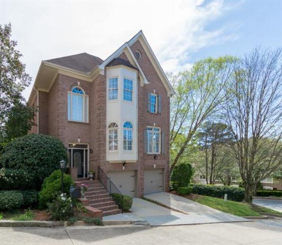 1133 Chantilly Rise NE, Atlanta, GA 30324 (MLS #5985467) :: Carr Real Estate Experts