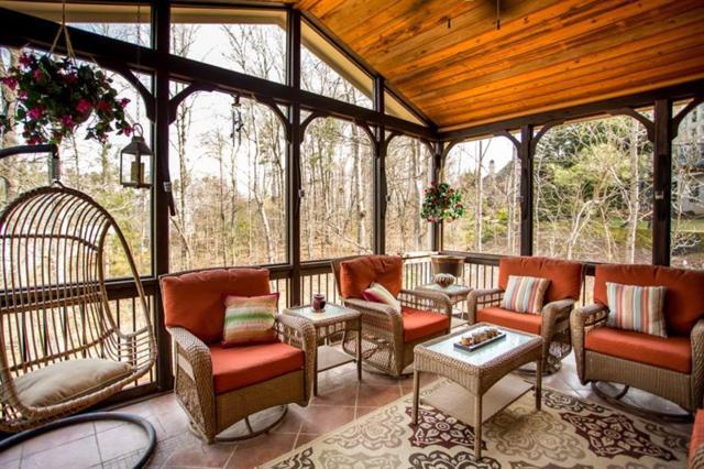 4035 Northridge Drive, Cumming, GA 30040 (MLS #5985682) :: Carr Real Estate Experts