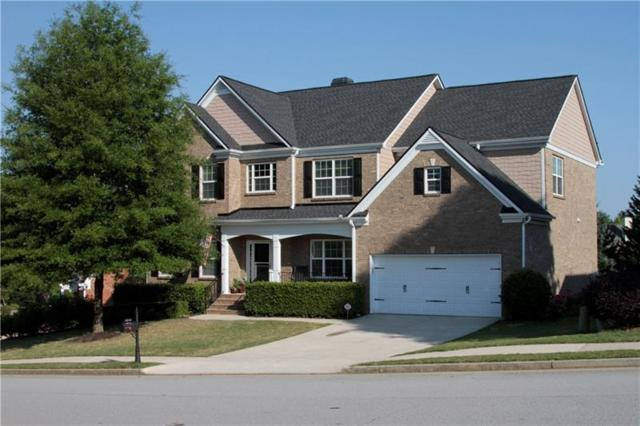 4212 Crestwood Bend Circle, Buford, GA 30518 (MLS #5985703) :: The Bolt Group