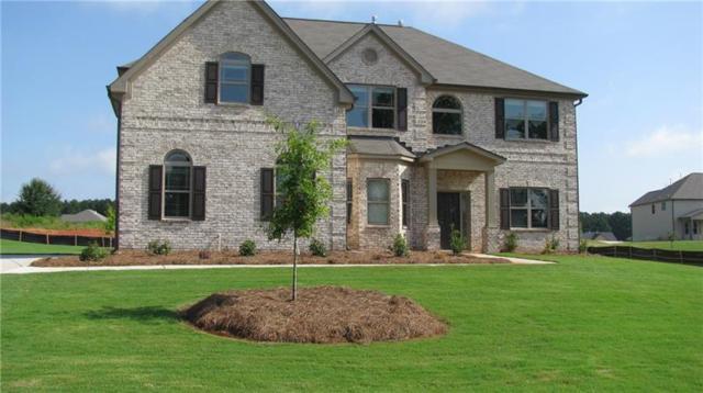 157 Shenandoah Drive, Mcdonough, GA 30252 (MLS #5985749) :: RE/MAX Prestige