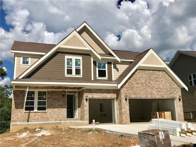 1740 Primrose Park Road, Sugar Hill, GA 30518 (MLS #5985975) :: Iconic Living Real Estate Professionals