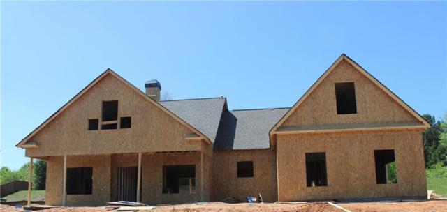1507 Highland Creek Drive, Monroe, GA 30656 (MLS #5986242) :: RE/MAX Paramount Properties