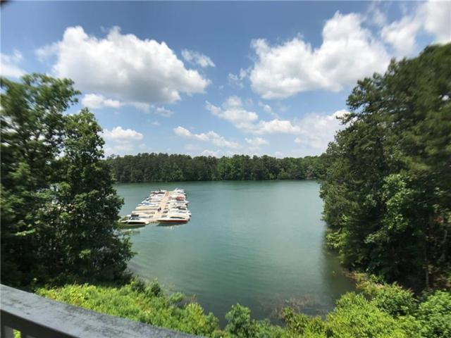 2100 Habersham Marina Road D201, Cumming, GA 30041 (MLS #5986276) :: North Atlanta Home Team