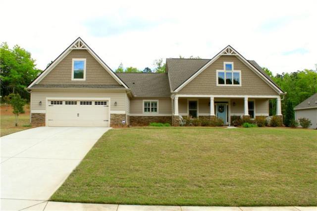 812 Ashland Falls Drive, Monroe, GA 30656 (MLS #5986888) :: The Bolt Group