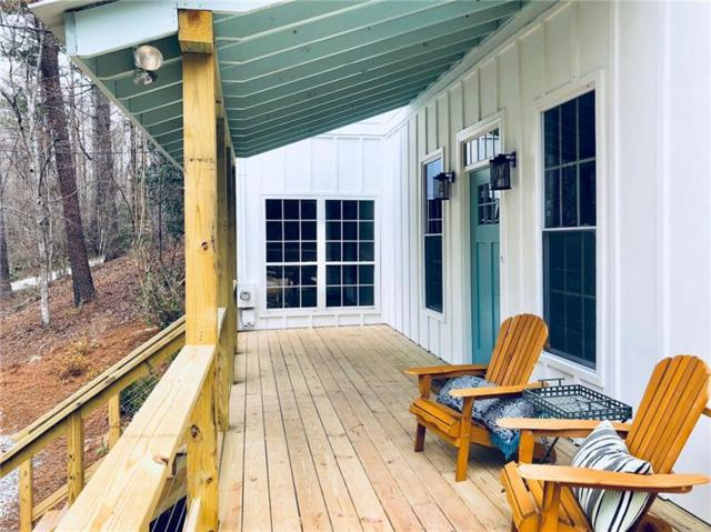 260 Holly Lane, Dahlonega, GA 30533 (MLS #5986935) :: RE/MAX Paramount Properties