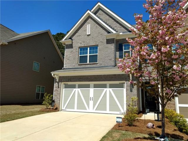 1605 Hampton Oaks Drive, Alpharetta, GA 30004 (MLS #5987029) :: North Atlanta Home Team