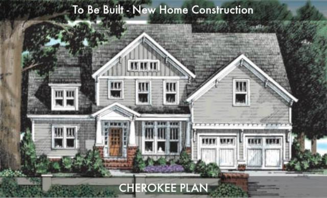 903 Black Fox Court, Woodstock, GA 30188 (MLS #5987762) :: Path & Post Real Estate