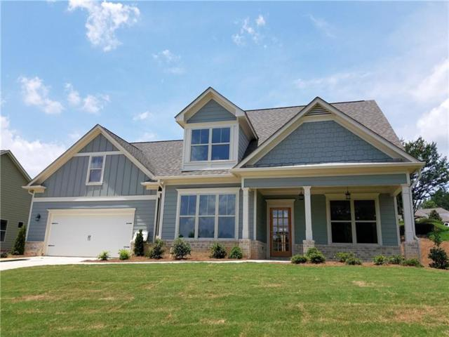 92 Hawthorn Way, Hoschton, GA 30548 (MLS #5987802) :: The Hinsons - Mike Hinson & Harriet Hinson