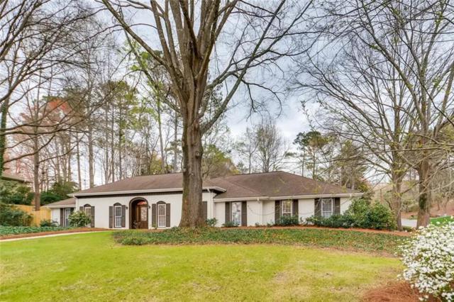 5790 Riverwood Drive, Atlanta, GA 30328 (MLS #5987880) :: North Atlanta Home Team