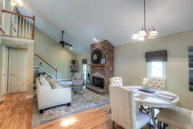4040 Merritt Drive, Cumming, GA 30041 (MLS #5988274) :: Carr Real Estate Experts