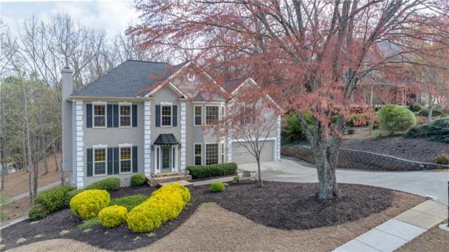 4535 Forest Peak Circle, Marietta, GA 30066 (MLS #5988434) :: Carr Real Estate Experts