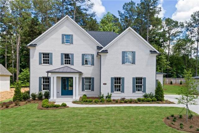 3252 Andante Drive NE, Marietta, GA 30062 (MLS #5988578) :: North Atlanta Home Team