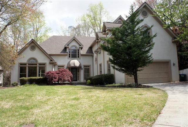 6850 Chapel Glen Court, Atlanta, GA 30360 (MLS #5988805) :: RE/MAX Paramount Properties